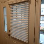 White faux wood blinds wake forest nc 002