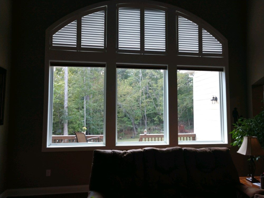 Motorized Honeycombs Amp Plantation Shutters In Fuquay