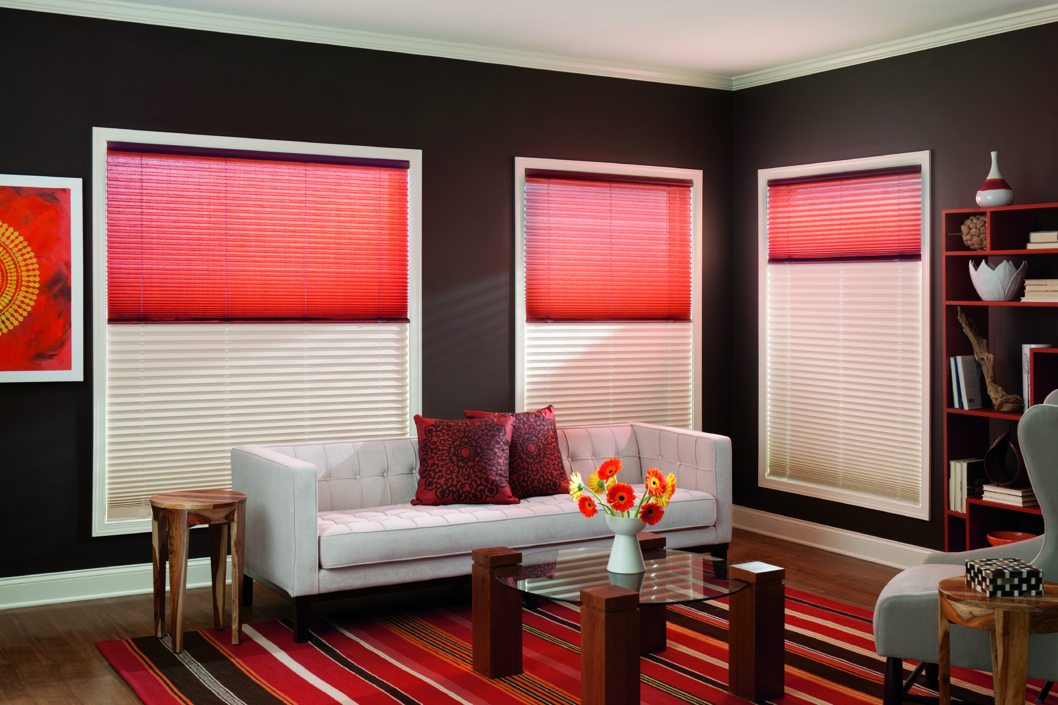 When It Comes To Getting The Best Possible Service For The Window Shades In  Your Raleigh Home Or Business, You Need A True Professional To Partner With.