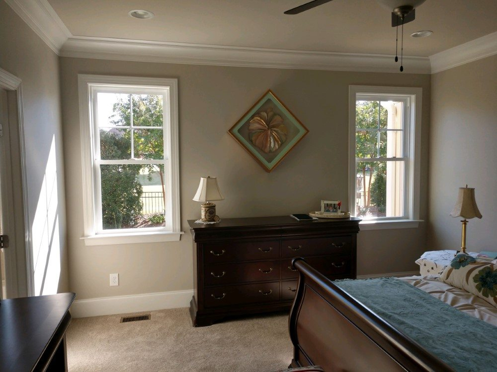 Roller Shades And Roman Shades In Rolesville Nc